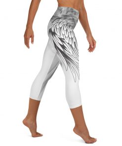 angel leggings